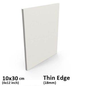 10x30cm thin edge image for canvas wholesale