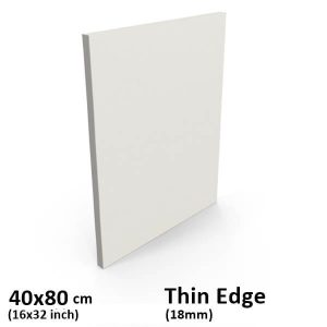 40x80cm thin edge image for canvas wholesale