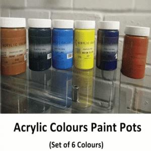 acrylic-color-paint-pots
