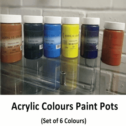 acrylic-color-paint-pots