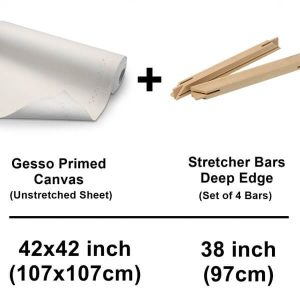 unstrecthed-canvas-cotton-sheet-with-deep-edge-strecher-bars-38-inch-97-cm